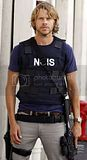 Officer Marty Deeks